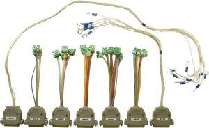 Комплекты коннекторов КПП-01-КПП-19
