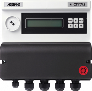 Корректор газа СПГ 742