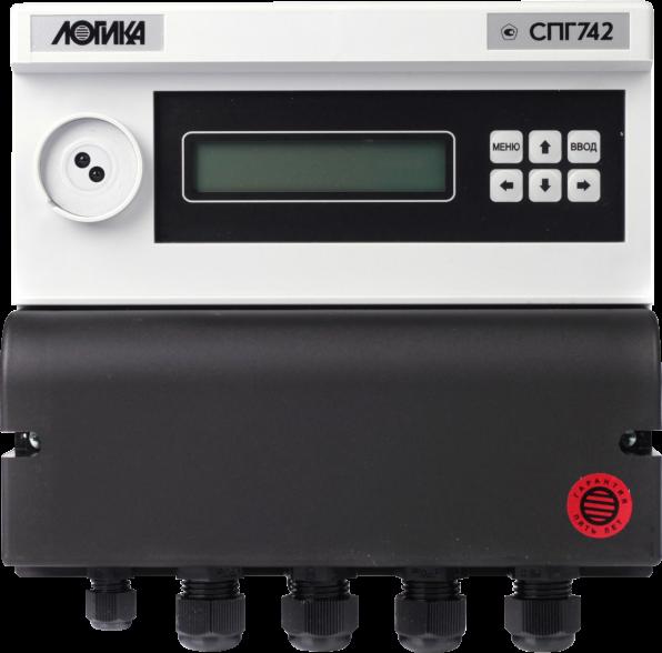 Корректор объёма газа СПГ-761.2,СПГ–742