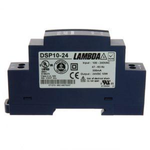 Источник питания Lambda DSP10-24