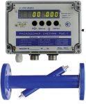 Ультразвуковой расходомер-счетчик РУС-1