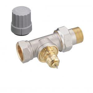 Клапан радиаторного терморегулятора RA-G