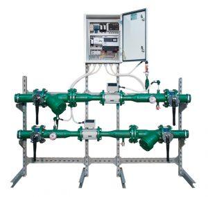 Модульный узел учета тепловой энергии «ТЭМ®-УУТЭ»