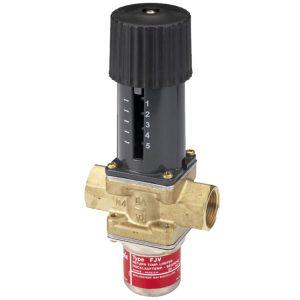 Клапан-ограничитель температуры теплоносителя FJV