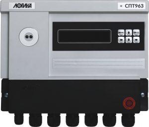 Тепловычислитель СПТ 963