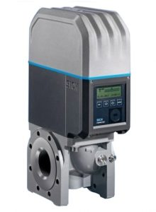 Ультразвуковой счетчик газа FLOWSIC500 CIS