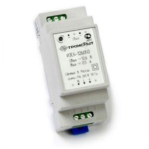 Импульсный источник электропитания ИЭС6-126060