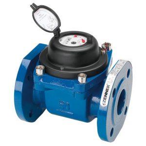 Турбинные счетчики воды WPH
